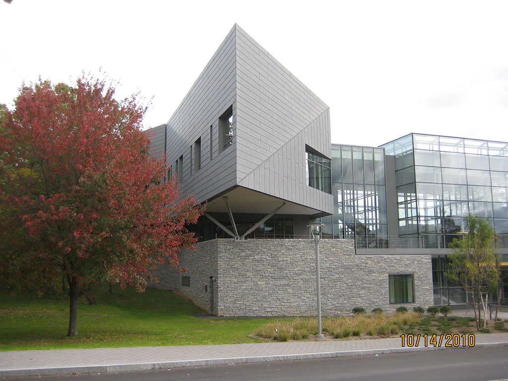 Westchester Community College 1