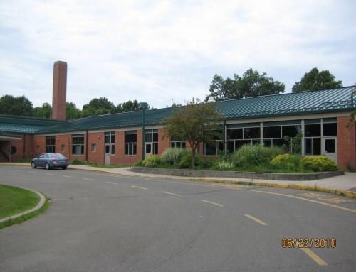 Middlefield School