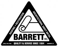 Barrett Inc. Logo